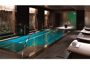 ¿Quién debe diseñar un spa?