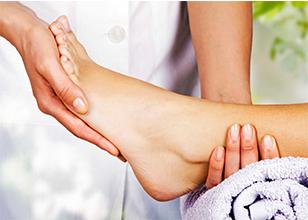 Reflexología: ¿una terapia de spa o salud?