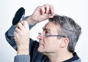 Avance Científico: Un tratamiento hace desaparecer las canas para siempre