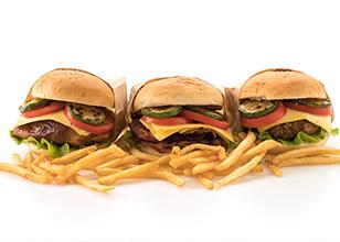 Revés a la nutrición: dietas altas en grasa, menos mortalidad