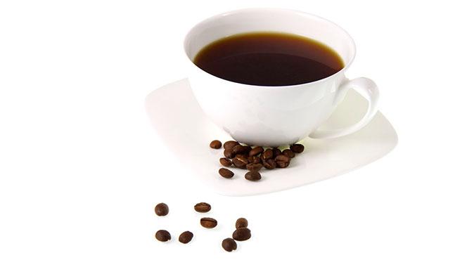 ¿Qué hace un enema de café?