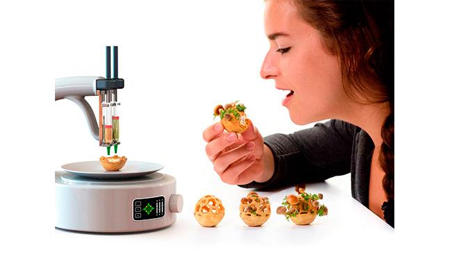«Tecno-food»: llega la nutrición de precisión