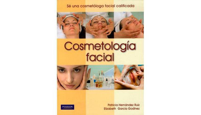 Cosmetología facial. Patricia Hernández y Elizabeth García