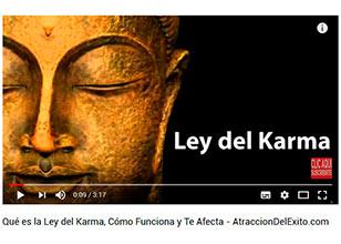 ¿Qué es la Ley del Karma, cómo funciona y te afecta?