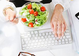 Trabajo y alimentación