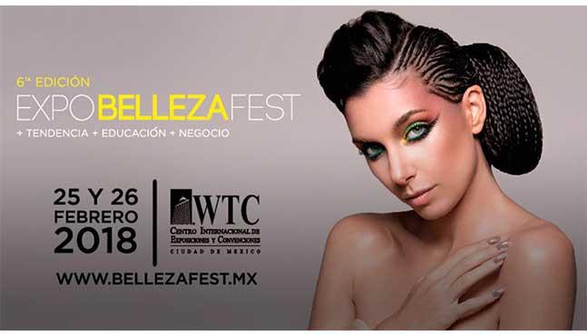 Expo Belleza Fest 2018