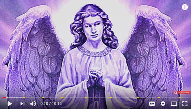 9 Señales de que alguien en tu vida es tu ángel guardián