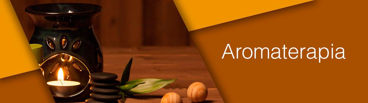 Aromateripia (aceites escenciales)
