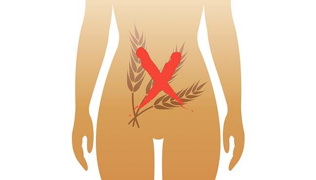 Celiaquía, el trastorno causado por el gluten y la lactosa