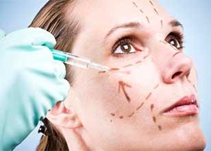 Riesgos de la cirugía de lifting facial