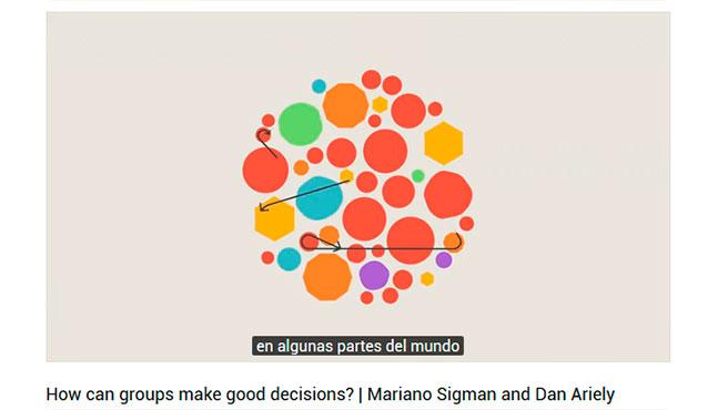 ¿Cómo pueden los grupos tomar buenas decisiones?