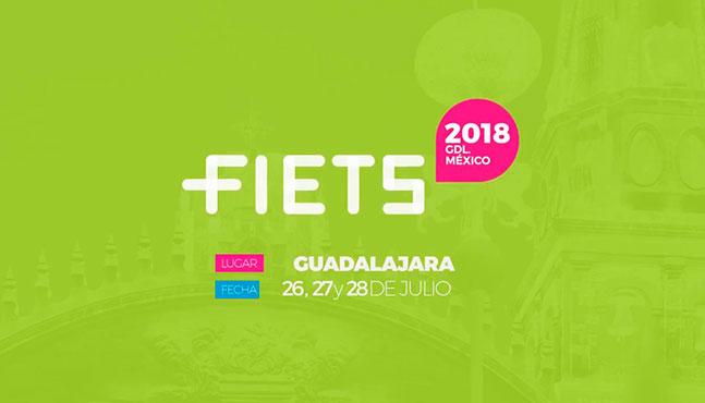 Feria Internacional de Estrategias y Tecnologias para la Salud 2018