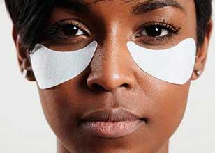 Iontoferesis  para combatir arrugas profundas