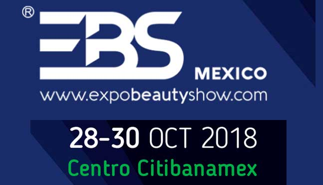 Expo Beauty Show 2018