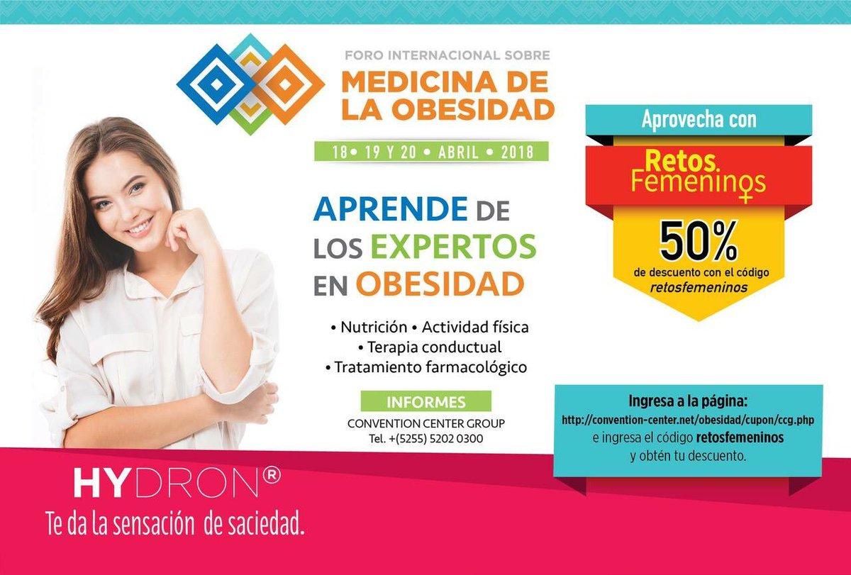 Foro Internacional Sobre Medicina de la Obesidad