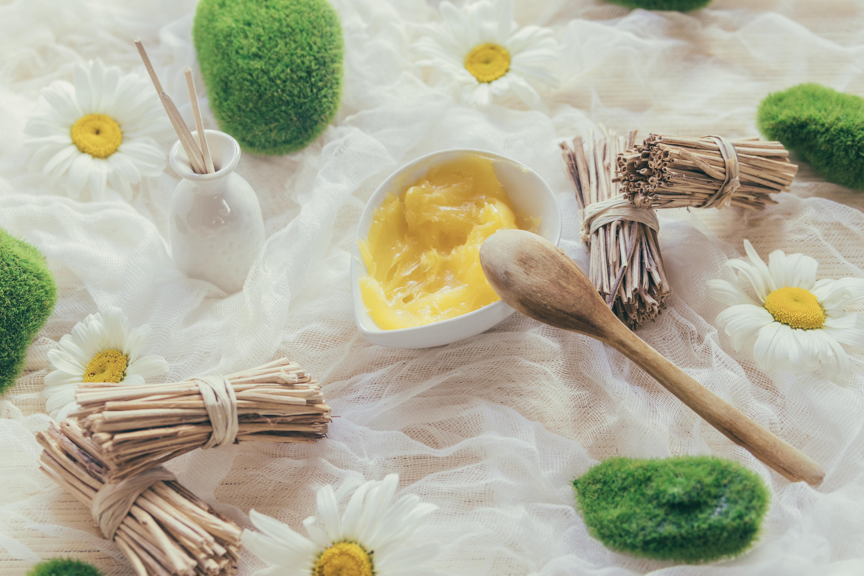 Manteca de karité: hidratante, regeneradora y antiarrugas