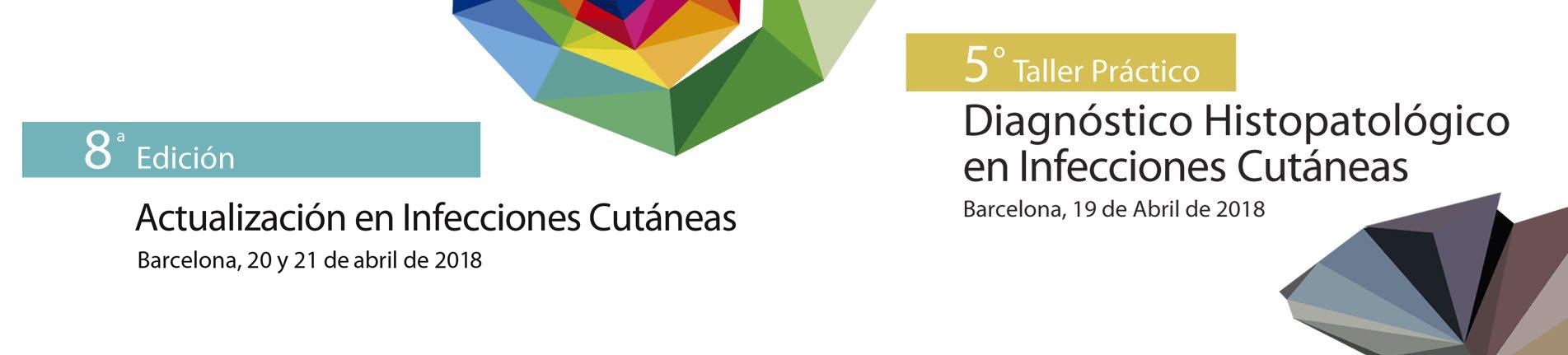 Actualización en Infecciones Cutáneas y Dermatología Tropical | 8ª Edición
