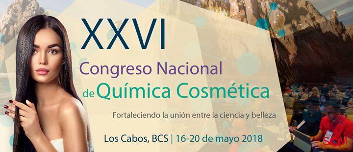 Congreso Nacional de Química Cosmética