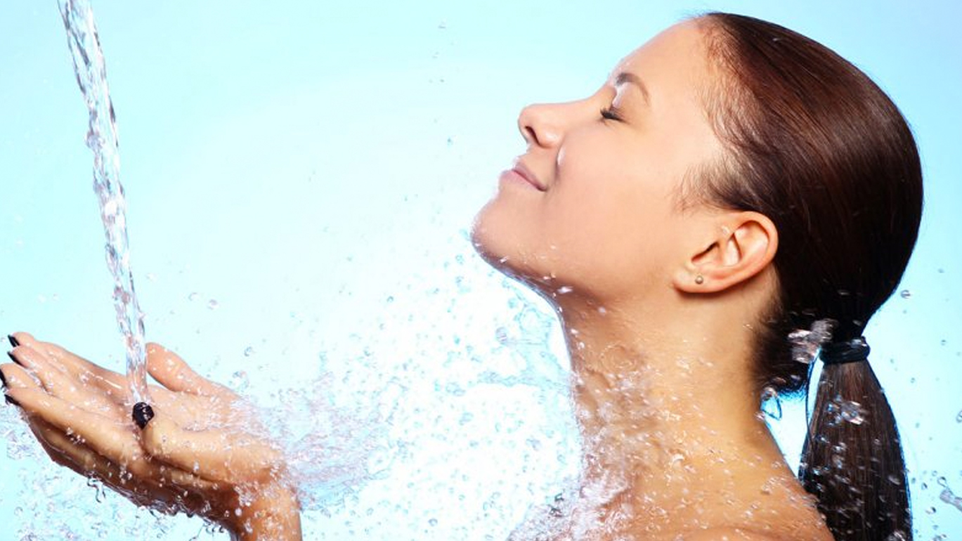 Beneficios de la hidratación