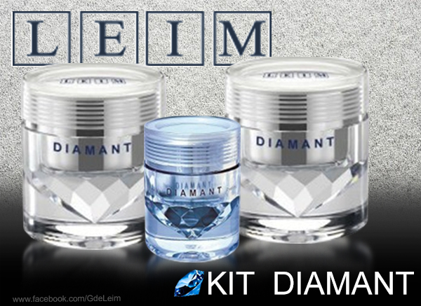 KIT DIAMANT LEIM