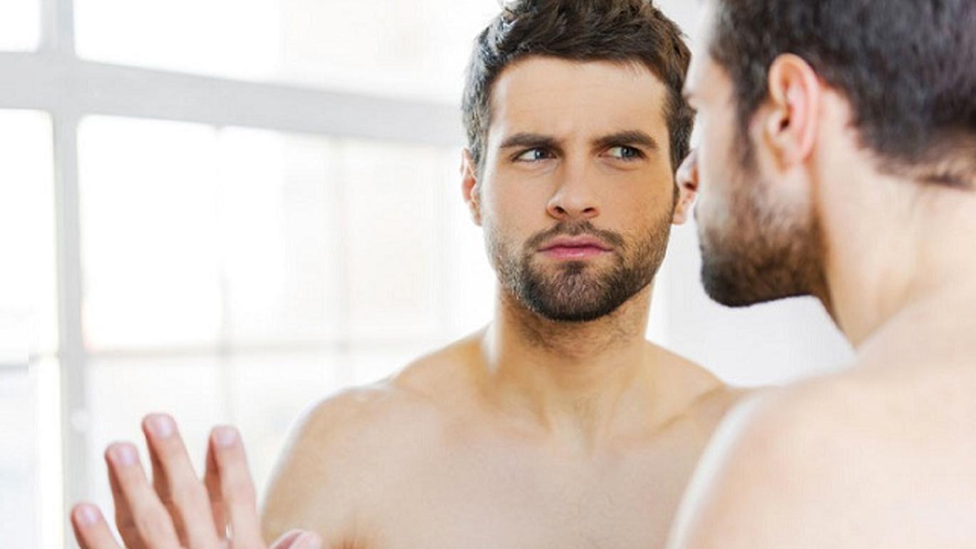 Depilación láser, botox y Peelings: Los Tratamientos más pedidos por hombres.